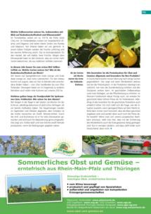 Fruchthandel Magazin 13.07.2018 Seite 2
