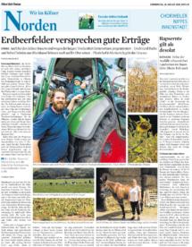 Kölner Stadtanzeiger 16.08.2018
